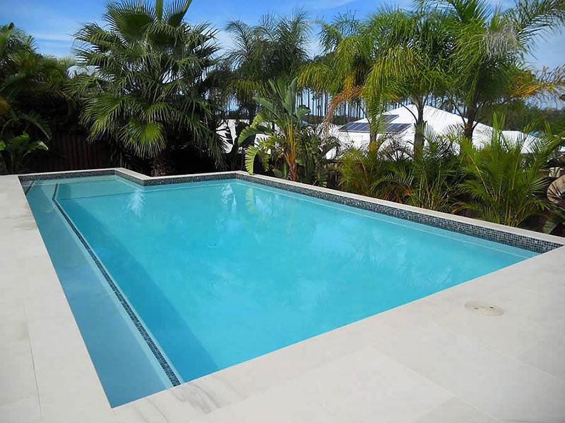 Portfolio precision pools qld for Pool design queensland