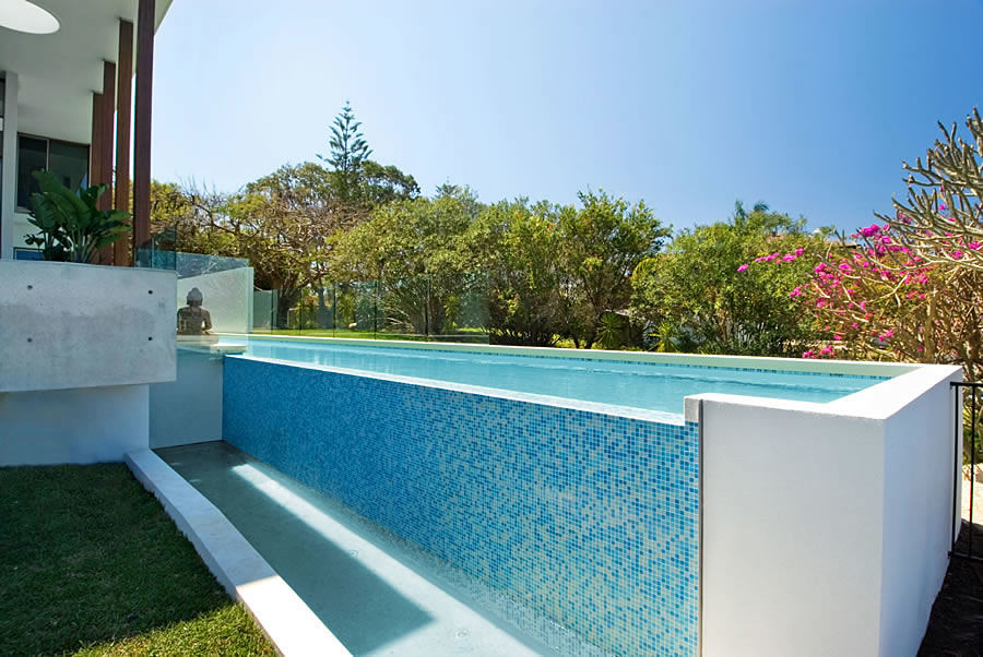 Lap Pool Builders - Precision Pools QLD